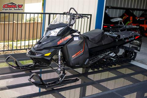 "2016 Ski-Doo Summit SP T3 174 800R E-TEC E.S., PowderMax 3.0"" in Boise, Idaho"