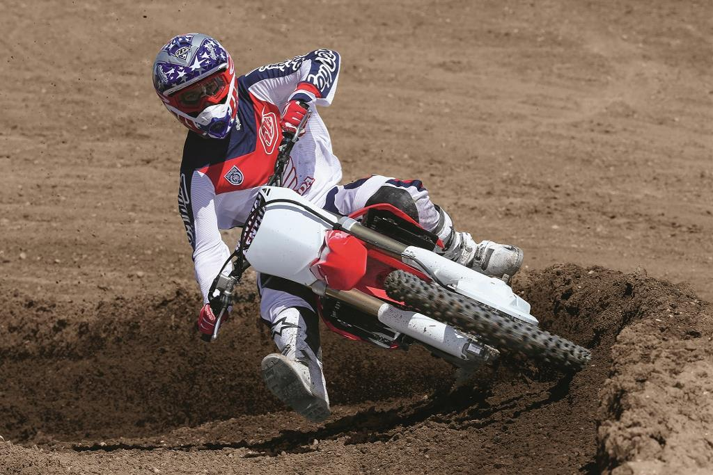 2016 Honda CRF450R in Scottsdale, Arizona
