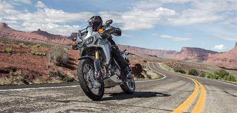 2016 Honda Africa Twin DCT in Scottsdale, Arizona