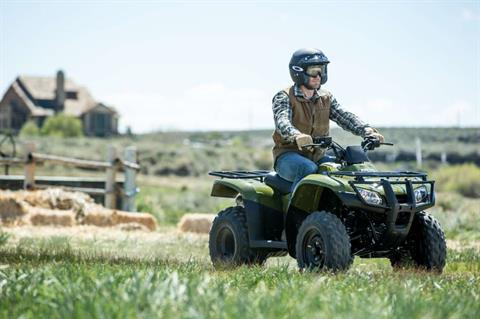 2016 Honda FourTrax Recon ES in Scottsdale, Arizona