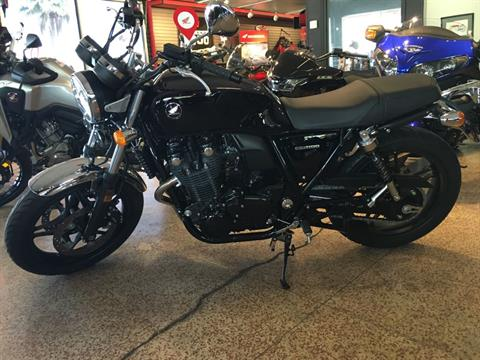 2014 Honda CB1100 in Scottsdale, Arizona