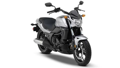 2015 Honda CTX®700N DCT ABS in Scottsdale, Arizona