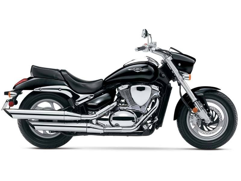 2014 Suzuki Boulevard M50 in Miami, Florida