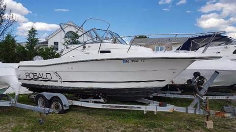 1995 Robalo 2440 WA in Oceanside, New York