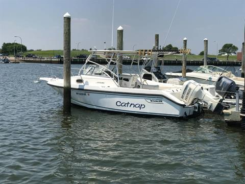 1998 Boston Whaler Conquest in Oceanside, New York