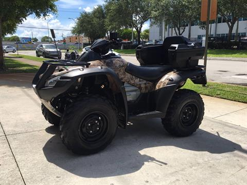 2008 Honda FourTrax® Rincon® in Hialeah, Florida