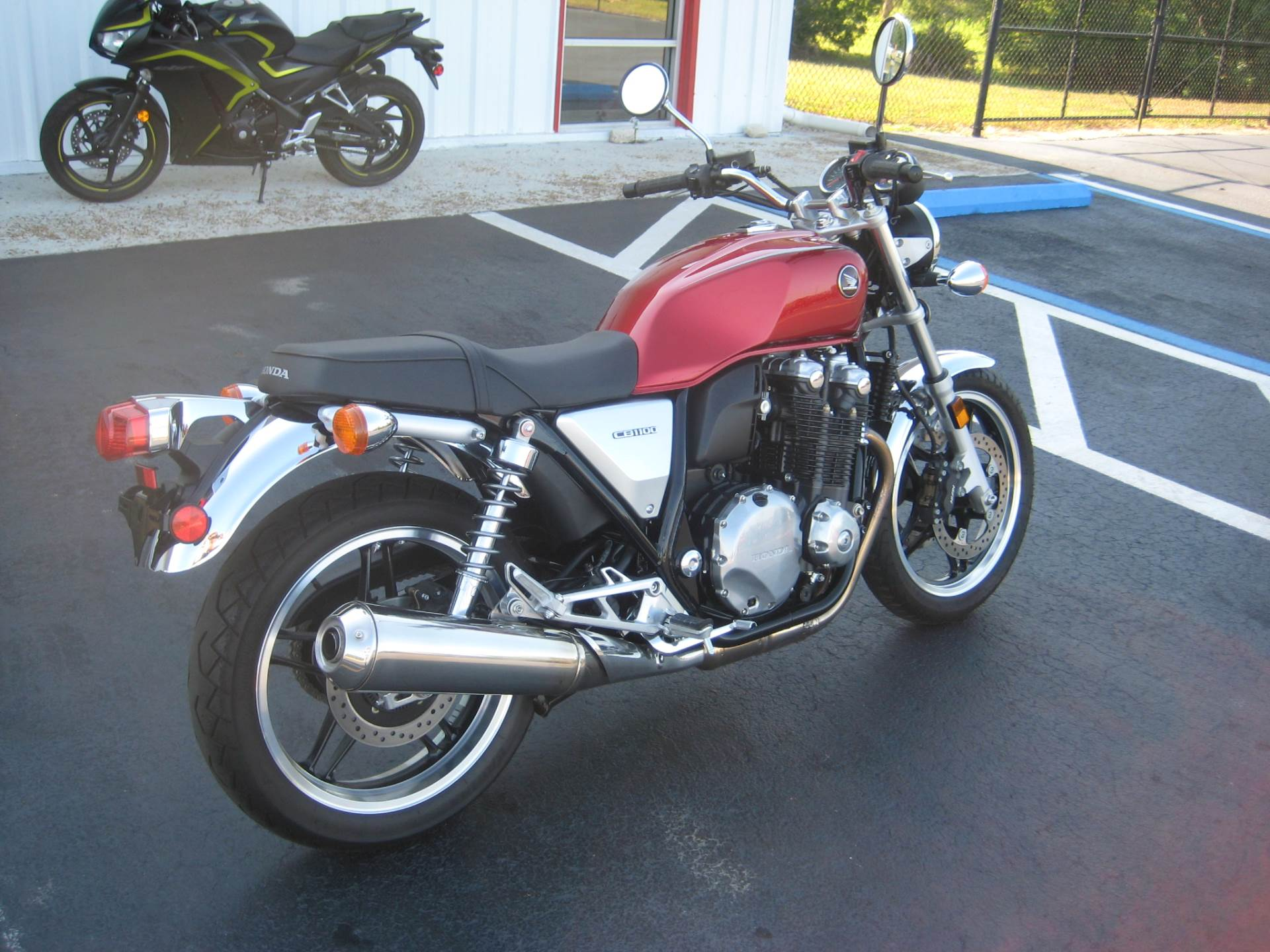 2013 Honda CB1100 in Hudson, Florida