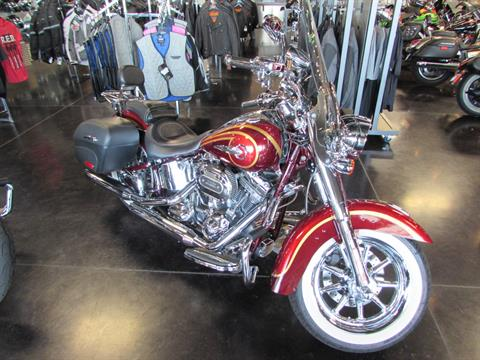 2014 Harley-Davidson CVO™ Softail® Deluxe in Pasco, Washington