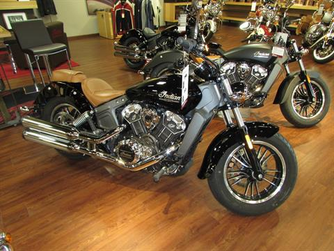 2016 Indian Scout™ in Pasco, Washington
