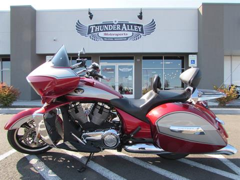2012 Victory Cross Country® in Pasco, Washington