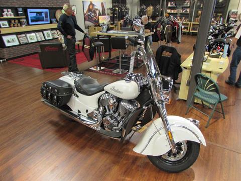 2016 Indian Chief® Classic in Pasco, Washington
