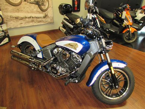 2017 Indian Scout® ABS in Pasco, Washington