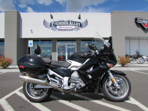 2008 Yamaha FJR 1300A in Pasco, Washington