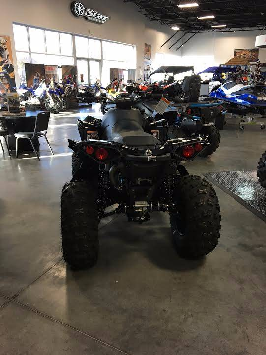 2017 Can-Am Renegade X xc 1000R in Las Vegas, Nevada
