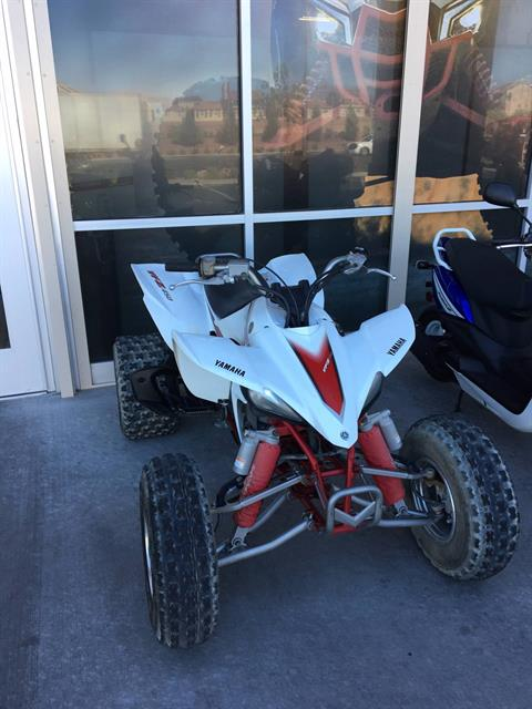 2005 Yamaha YFZ450 in Las Vegas, Nevada