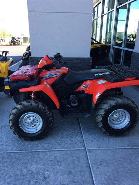 2005 Polaris Sportsman 500 H.O. in Las Vegas, Nevada