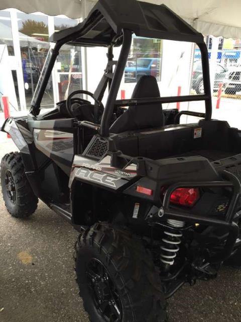 2016 Polaris ACE 900 SP in Red Wing, Minnesota