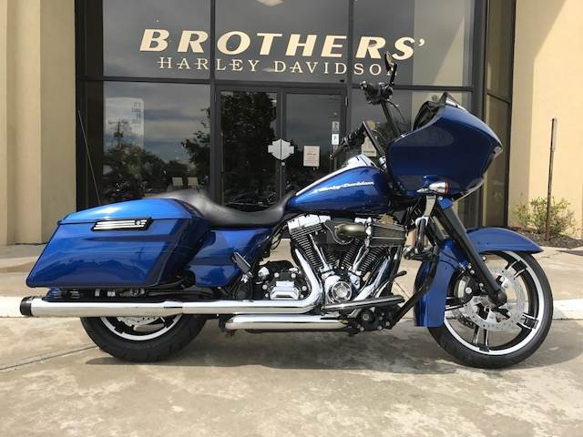 2015 Harley-Davidson Road Glide® Special in Branford, Connecticut