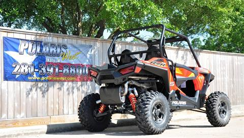 2017 Polaris RZR S 1000 EPS in Katy, Texas