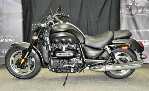 2017 Triumph ROCKET III ROADSTER ABS in Katy, Texas