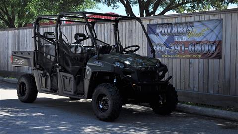 2017 Polaris Ranger Crew 570-6 in Katy, Texas