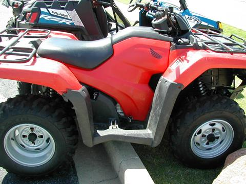 2016 Honda FourTrax Rancher 4x4 in Tulsa, Oklahoma