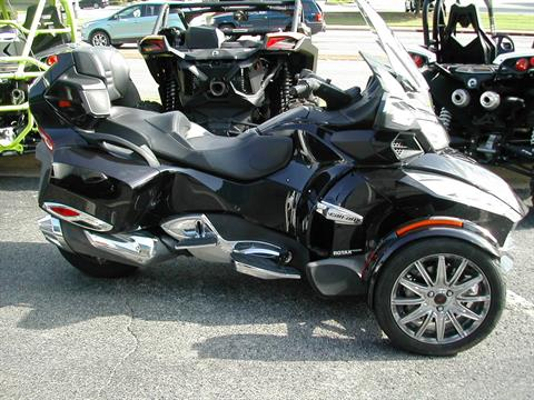 2013 Can-Am Spyder® RT Limited in Tulsa, Oklahoma