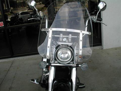 2004 Honda Shadow Aero in Tulsa, Oklahoma