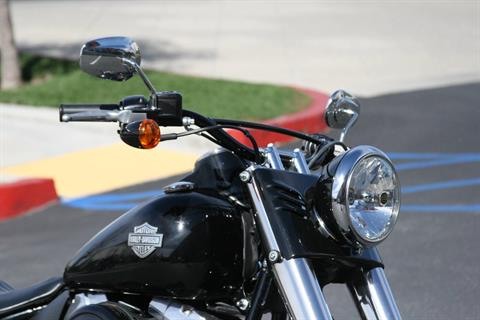 2012 Harley-Davidson Softail® Slim™ in Santa Clarita, California