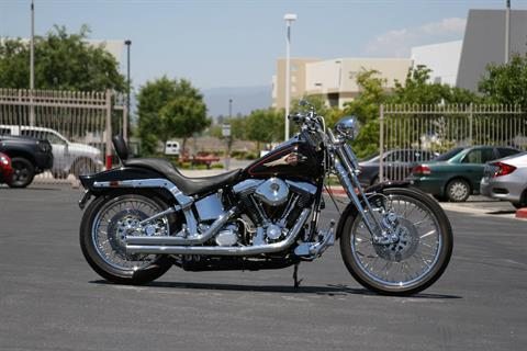 1995 Harley-Davidson FXSTS Softail Springer in Santa Clarita, California
