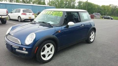2003 Mini Mini Cooper in Middletown, New York