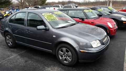 2004 Volkswagen Jetta in Middletown, New York