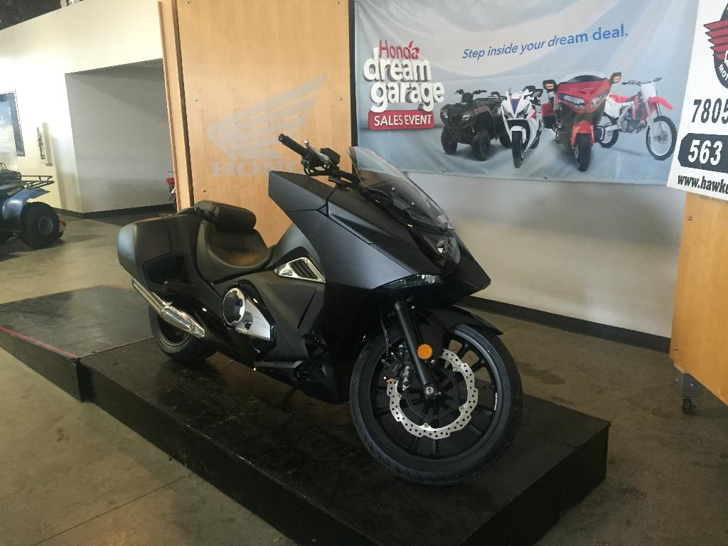 2016 Honda NM4 in Davenport, Iowa