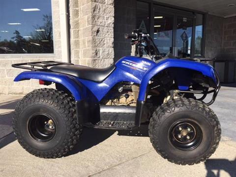 2011 Yamaha Grizzly 125 Automatic in Florence, South Carolina