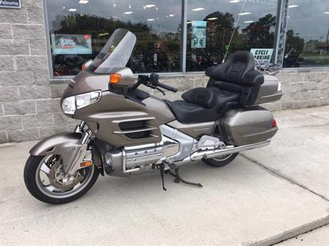 2006 Honda Gold Wing® Premium Audio in Florence, South Carolina