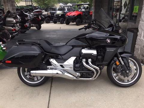 2014 Honda CTX®1300 in Florence, South Carolina