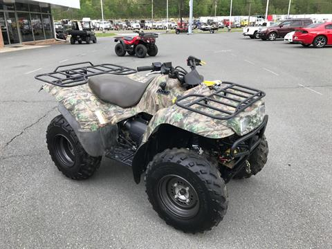 2006 Kawasaki Prairie® 360 4x4 Camo in Albemarle, North Carolina