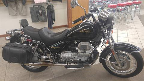 1997 Moto Guzzi California 1100i in Edwardsville, Illinois
