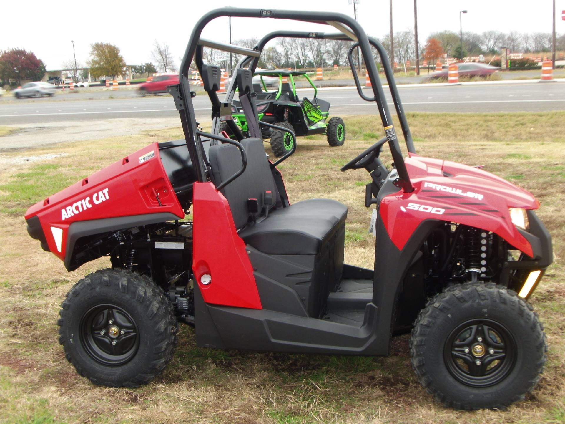 New 2017 Arctic Cat Prowler 500 Utility Vehicles In ...