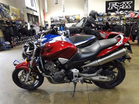 2007 Honda CB900F7 in Denver, Colorado