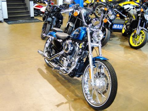 2015 Harley-Davidson XL1200V in Denver, Colorado