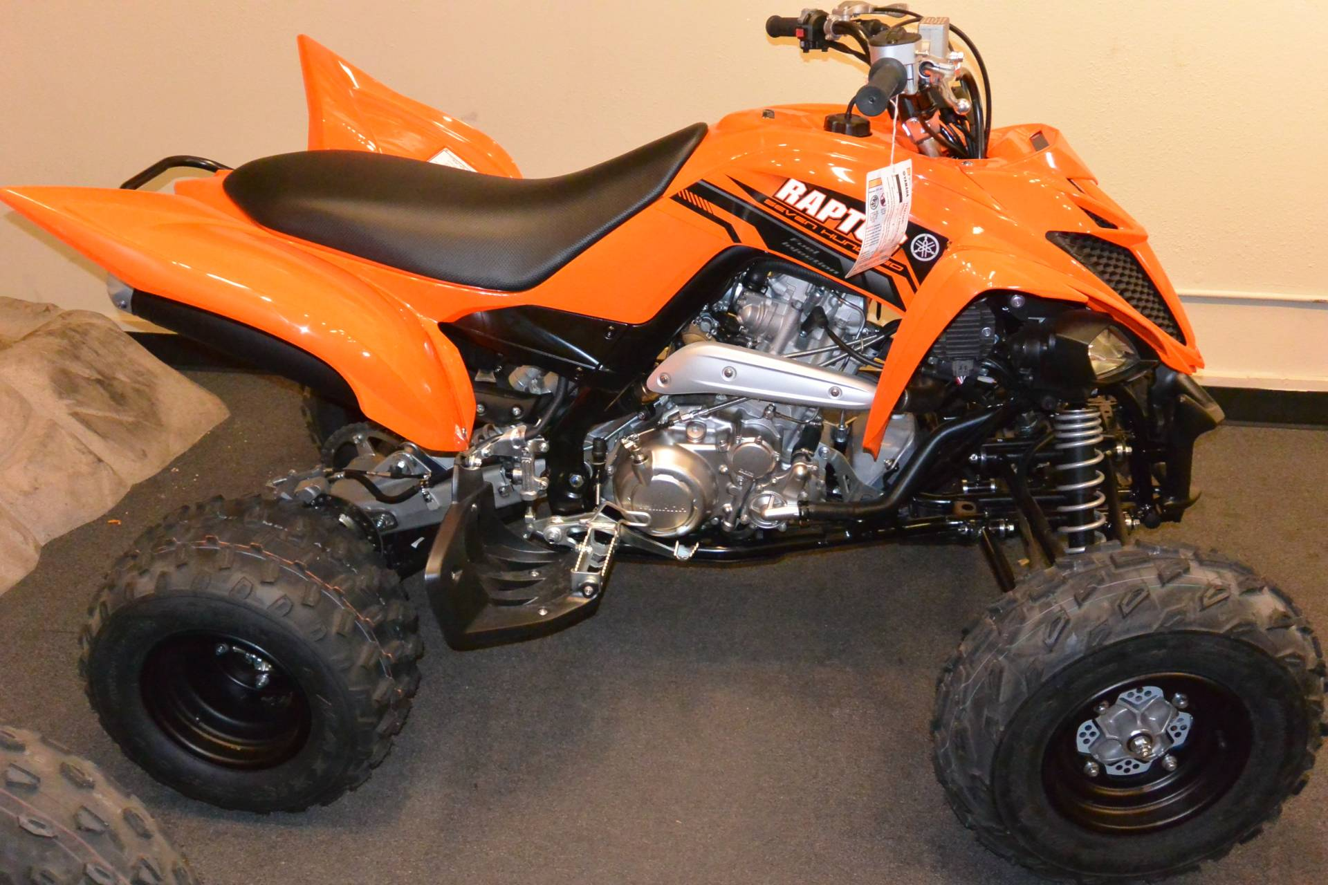 2017 Yamaha Raptor 700 in Denver, Colorado
