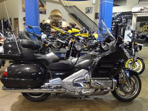 2007 Honda GoldWing in Denver, Colorado