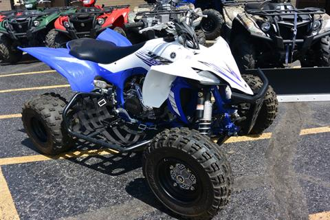 2016 Yamaha YFZ450SXGL in Denver, Colorado