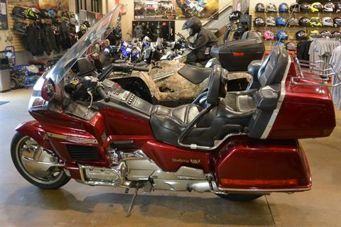 1992 Honda Goldwing GL1500AN in Denver, Colorado