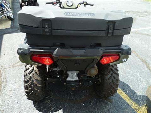 2017 Polaris Sportsman 450 H.O. in Union Grove, Wisconsin