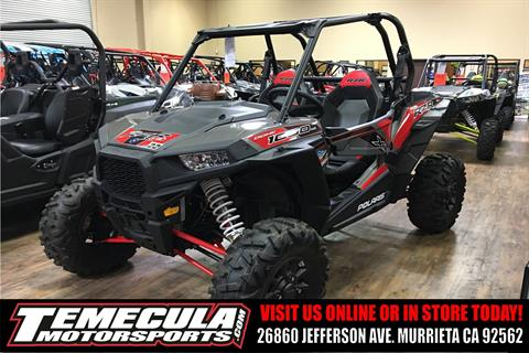 2017 Polaris RZR XP 1000 EPS in Murrieta, California
