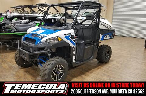 2017 Polaris Ranger XP 1000 EPS in Murrieta, California