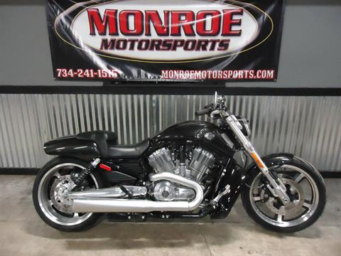 2015 Harley-Davidson V-Rod Muscle® in Monroe, Michigan