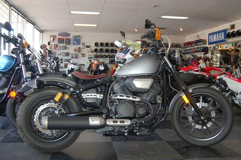 2014 Yamaha Bolt™ R-Spec in North Little Rock, Arkansas